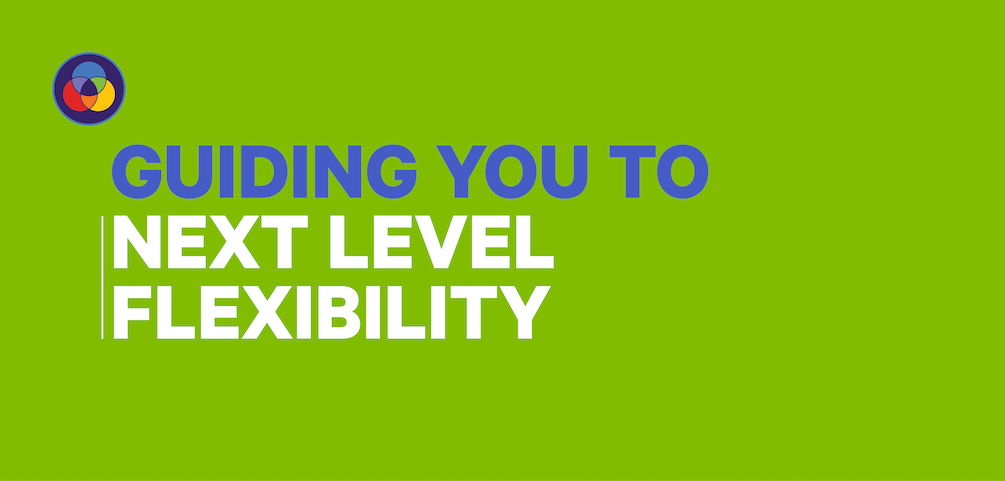 Guiding You to Next Level Flexibility